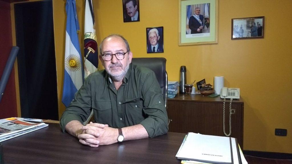 Gustavo Muro