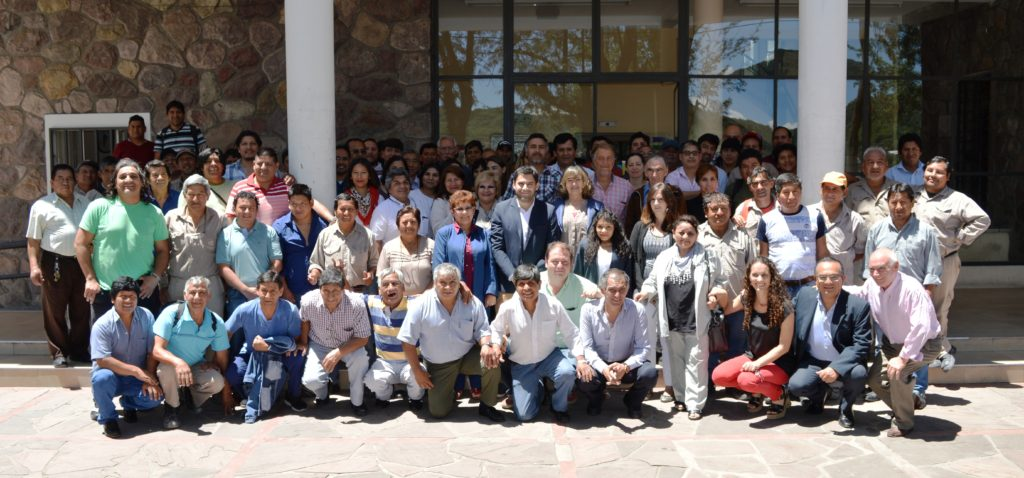 Equipo de la Dirección de Arquitectura en su 70º Aniversario