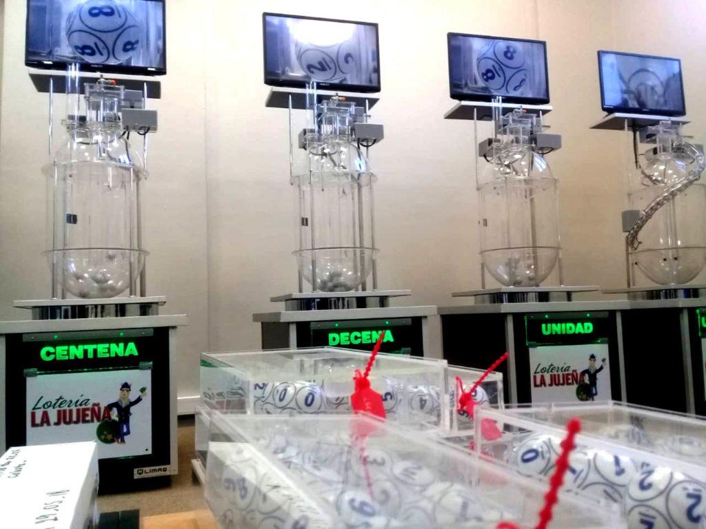 El sorteo, público y abierto, será el jueves a las 15.00hs en el Salón de Sorteos de Banco de Desarrollo de Jujuy.