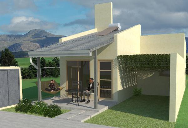modelo vivienda Ramal
